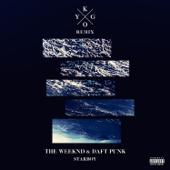Starboy (feat. Daft Punk) [Kygo Remix] - The Weeknd