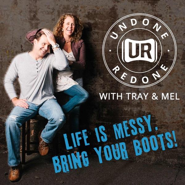 Undone Redone - Podcast – Podtail