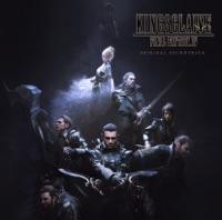 KINGSGLAIVE FINAL FANTASY XV (Original Soundtrack)