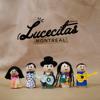 Lucecitas - Banda Montreal