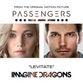 "Levitate (From ""Passengers"") - Single"