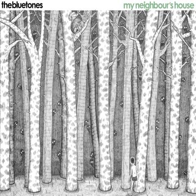 My Neighbours House - Single - The Bluetones