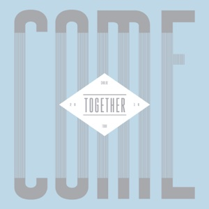 CNBLUE Come Together Tour - CNBLUE - CNBLUE