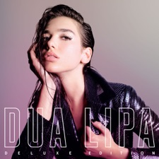 Blow Your Mind by Dua Lipa