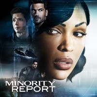 Télécharger Minority Report, Saison 1 (VOST) Episode 9