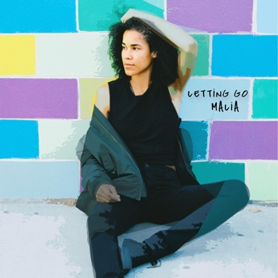 Letting Go - EP - Malia album