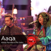 Aaqa - Coke Studio Season 9