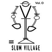 Slum Village - Sentimental Love