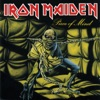 Piece of Mind (2015 Remastered Edition), Iron Maiden