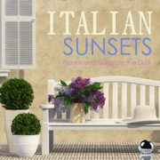 Italian Sunsets: Pianos and Guitars in the Dusk - Various Artists - Various Artists