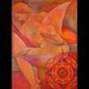 Muladhara Ik Voel Me Beter (feat. Stem Lex Van Leeuwen & Muziek Ingrid Van Delft) - Single - Renate Van Nijen