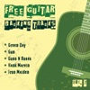 Free Guitar Backing Tracks, Vol. 7