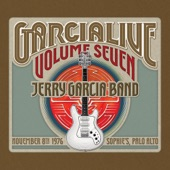 Jerry Garcia Band - Stir It Up (Live) feat. Jerry Garcia