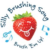 Silly Brushing Song (Brush 'Em Up)