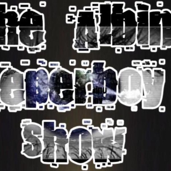 The Albino Leperboy Show
