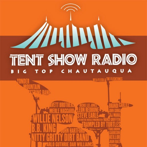 Cover image of Tent Show Radio