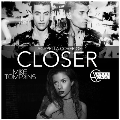 Closer (feat. Andie Case) - Single - Mike Tompkins album