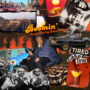 Boomin' - Single Mp3 Download