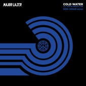 Cold Water (feat. Justin Bieber & MØ) [Don Omar Remix] - Single