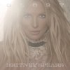 Britney Spears - Glory  artwork