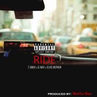 Ride (feat. Gway & Elvis Nephew) [Remix] - Single Mp3 Download