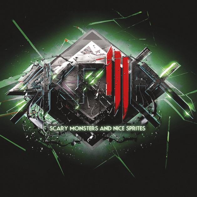 Skrillex 2014 Album