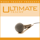 I Am (Medium Key Performance Track Without Background Vocals) - Ultimate Tracks