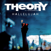 Hallelujah - Theory of a Deadman