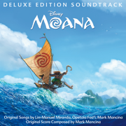 Moana (Original Motion Picture Soundtrack) [Deluxe Edition] - Various Artists - Various Artists