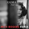 Andra Day - Rise Up (MSTR ROGERS Remix) artwork