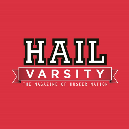Cover image of Hail Varsity Radio: The best source for Nebraska Cornhusker football fans
