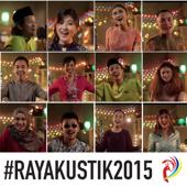 Rayakustik Medley 2015: Selamat Hari Raya / Suasana Riang Di Hari Raya / Selamat Berhari Raya / Aidilfitri / Allahu Akhbar / Rap Raya / Seloka Hari Raya / Suasana Hari Raya