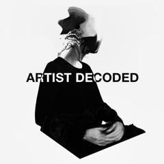 Artist Decoded by Yoshino