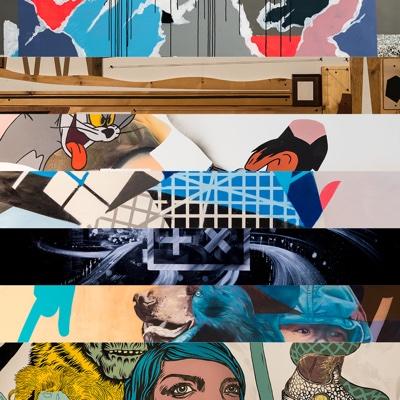 Seven - Martin Garrix album