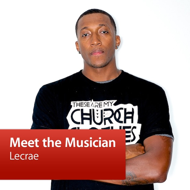 Lecrae: Meet the Musician by Events at the Apple Store on