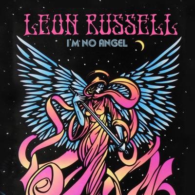 I'm No Angel - Single - Leon Russell