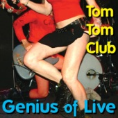 Tom Tom Club - Genius of Love