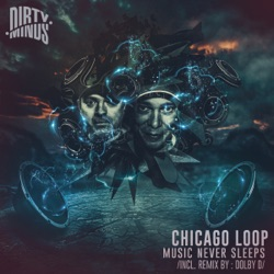 Album: Music Never Sleeps Single by Chicago Loop - Free Mp3 Download