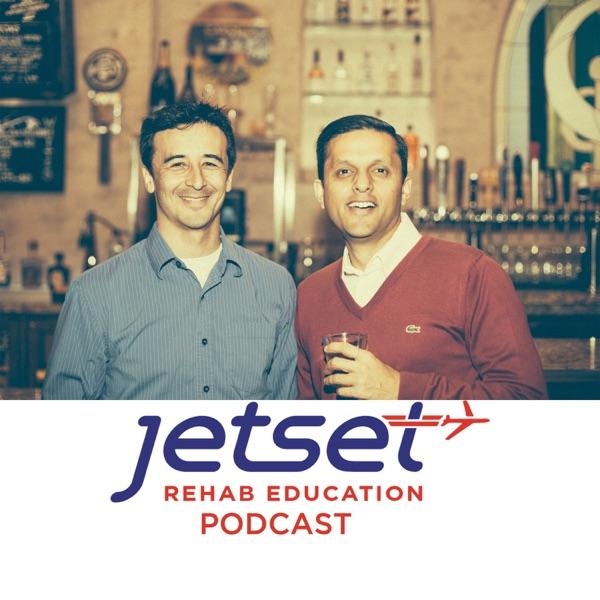 The Jetset Rehab Education Podcast