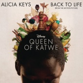 "Back to Life (From Disney's ""Queen of Katwe"") - Single"