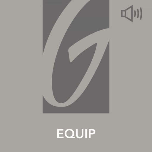 Cover image of Equip Audio Podcast