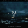 Voidoid - Vikings TV Theme (Original Motion Picture Soundtrack) artwork