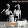 Sound of Africa Series 118: Congo (Abanga / Yogo / Bozo) - Various Artists