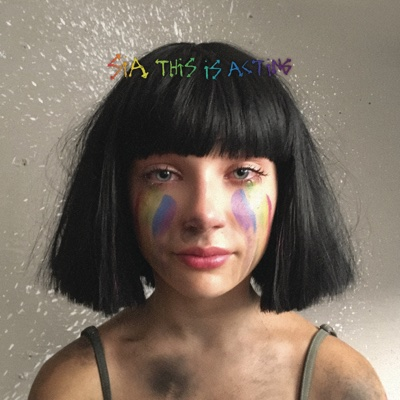 The Greatest - Sia song