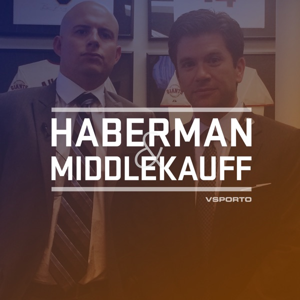 The Haberman and Middlekauff Podcast