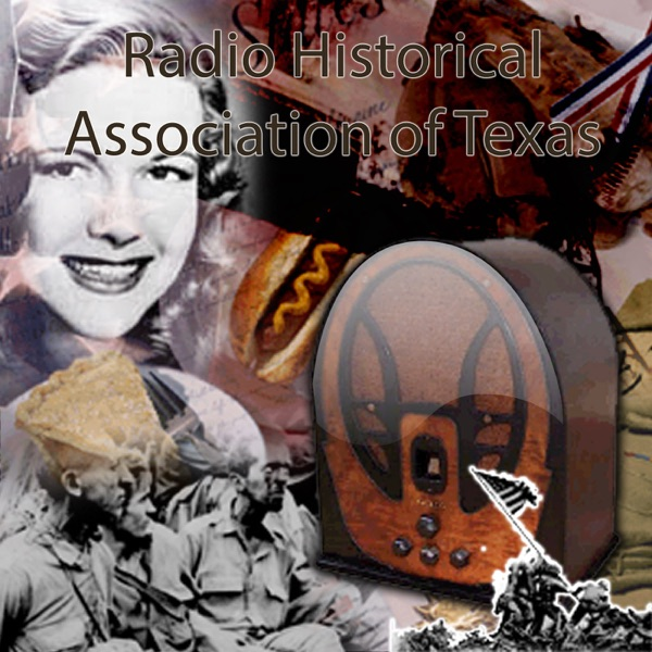 Radio & Video Historical Association of Texas