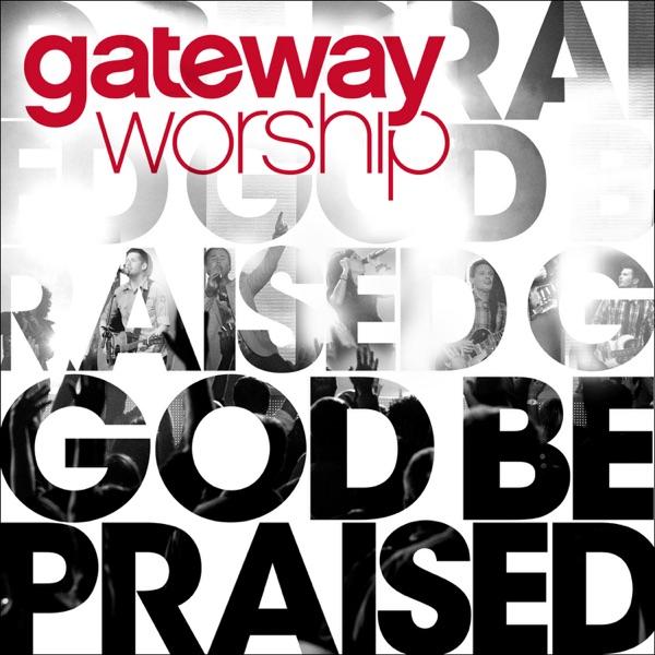 God Be Praised (Split Trax)
