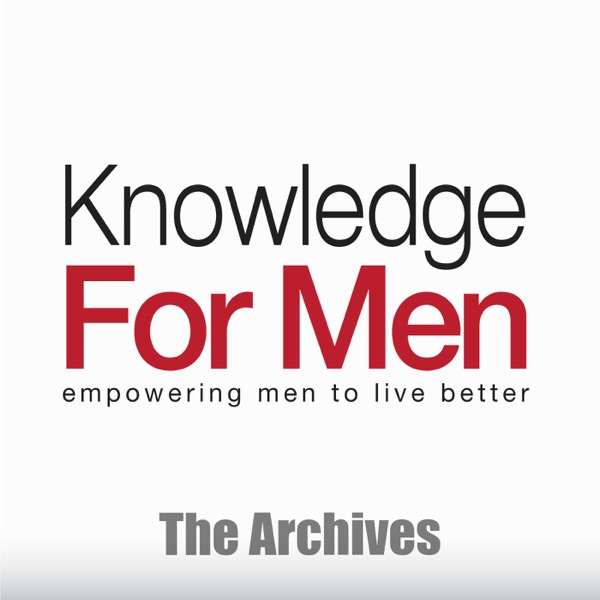 Knowledge For Men Archives