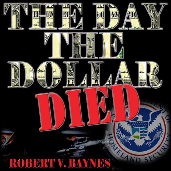 The Day The Dollar Died