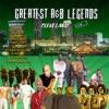 Greatest R&b Legends Cleveland, Vol. 2